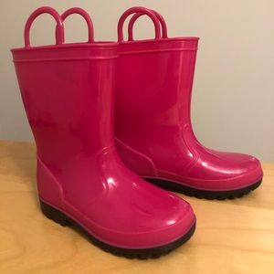 Other - 🌂🐸🎉   Cute Kids ☔️ Rain Boots 💋💕💥🌸